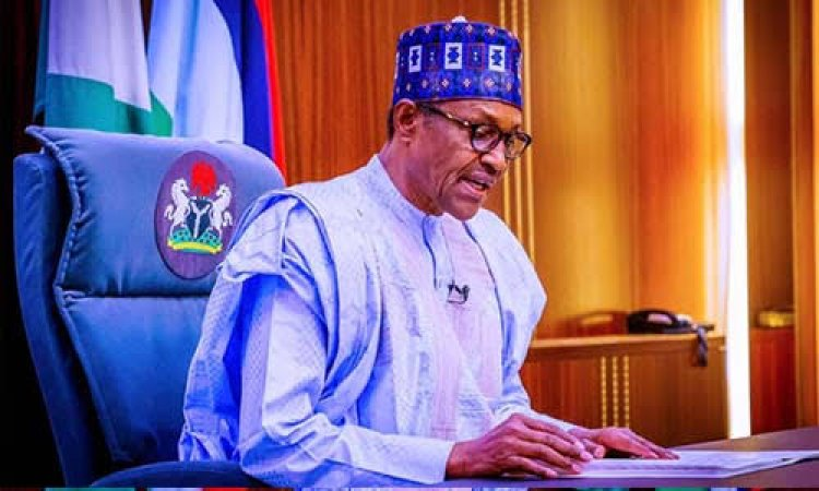 'Take Advantage Of Nigeria' – President Buhari Tells International Communities
