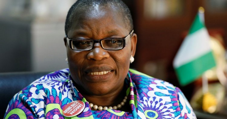 'Yes, I Rejected An Offer To Be Buhari's Running Mate In 2011' - Oby Ezekwesili Opens Up