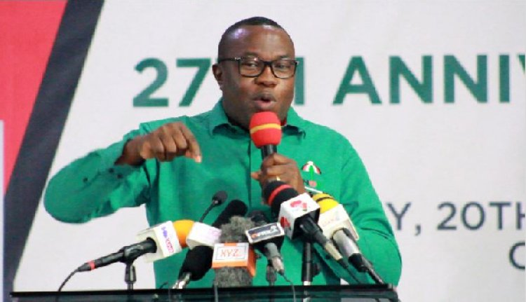 'We must wage war against EC chair' - Court listens to Ofosu-Ampofo audio leak