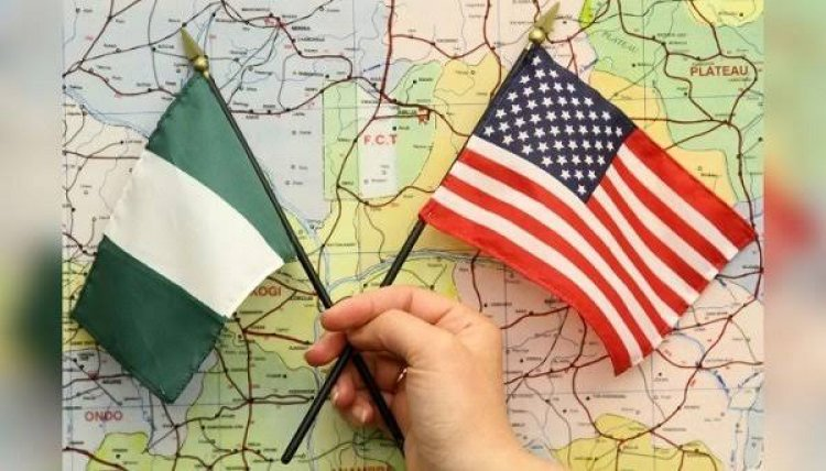 'Nigerians Not Required To Pay Up To $15,000 Visa Bond' – US Mission