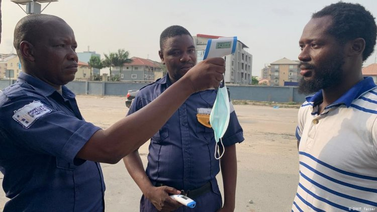 COVID-19: Nigeria Records 1,204 New Infections As Total Exceeds 90,000