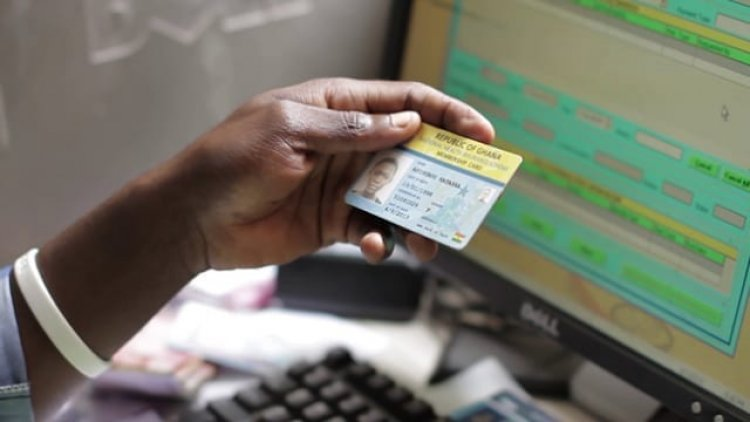Nurses at Yala can't verify NHIS card due to absence of network