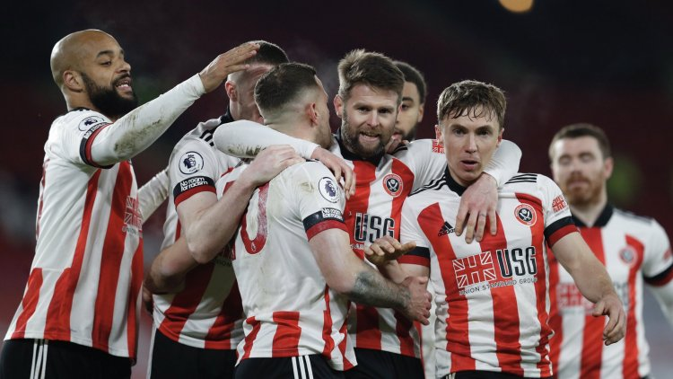 EPL MD 18: Sharp's goal gives Blades first PL win; Sheffield United 1 - 0 Newcastle United