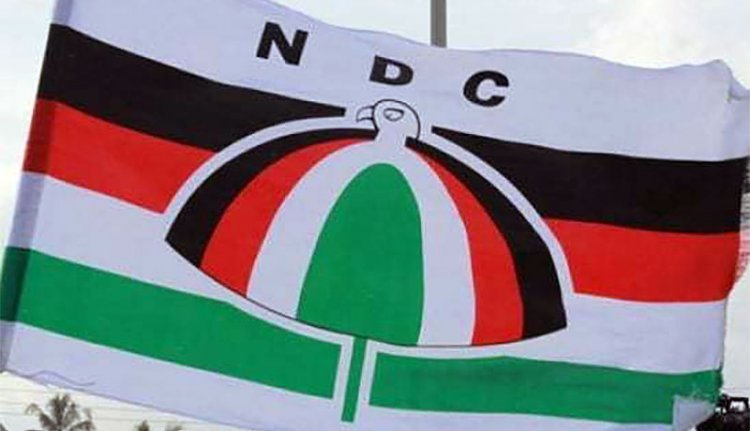 Jaman South NDC offers rituals for 2020 parliamentary election victory
