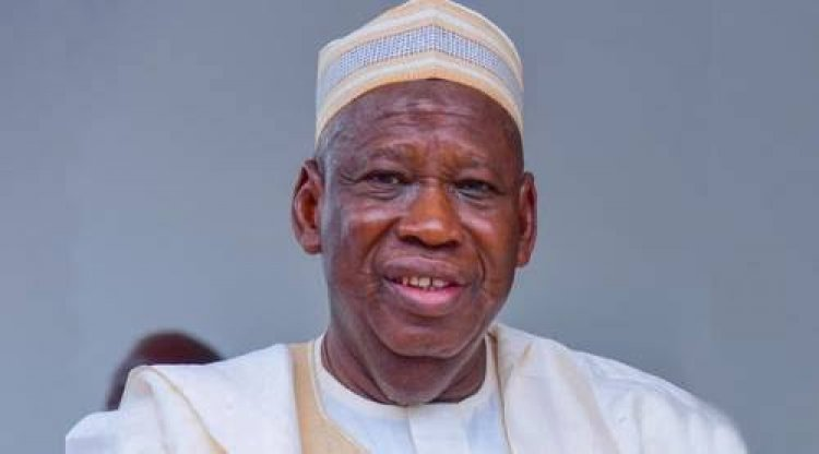 Millions Of Nigerians Waiting To Join APC – Kano State Governor