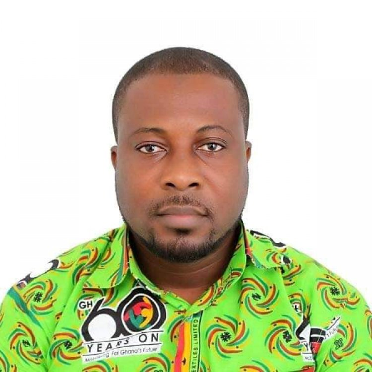 Breaking the 8yrs Jinx Requires Extraordinary Candidate - NPP's Salam Mustapha