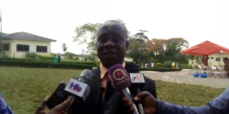 Government Must Replace Essence of Basic Education - Lecturer
