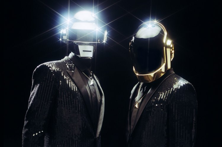 Daft Punk Announces Split After Nearly Three Decades of Music