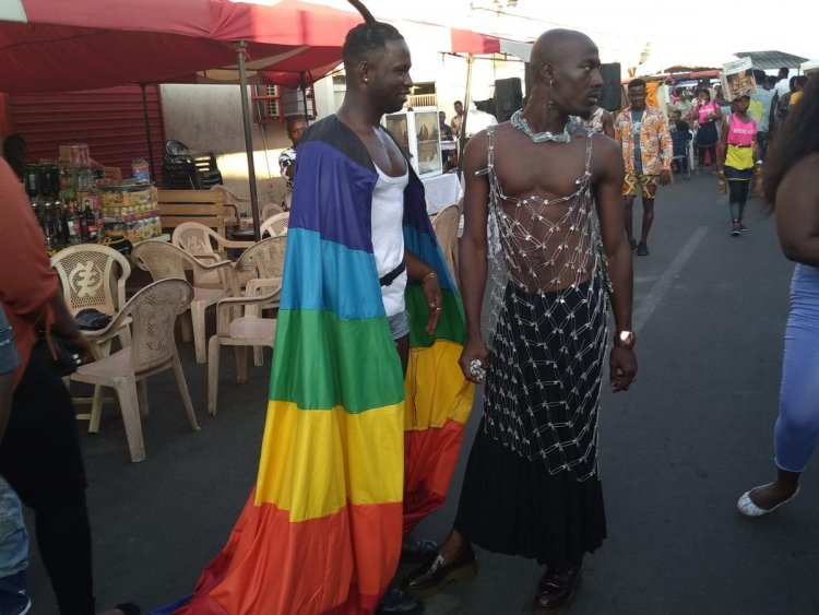 Close LGBT offices in Ghana – Pentecostal and Charismatic Council
