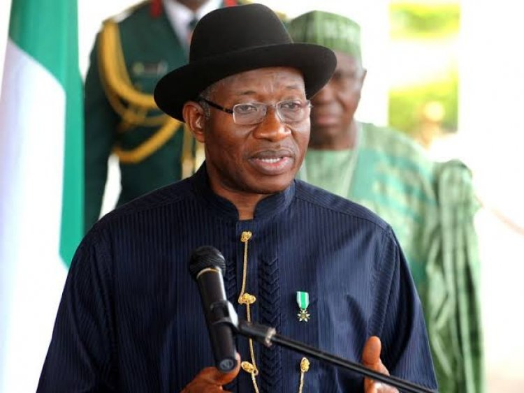 'A Bright Star Has Been Plucked' – Goodluck Jonathan Reacts To Death Of Tanzanian President, Magufuli