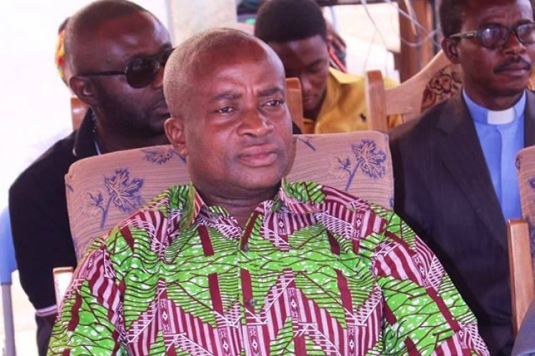 GFPD calls on Akufo-Addo to maintain Sunyani West MCE