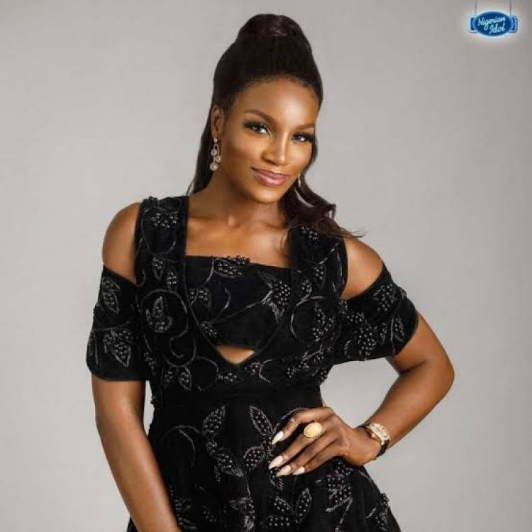 'You're Never Going To Make It As A Singer' – Seyi Shay Dragged For Ridiculing Contestant