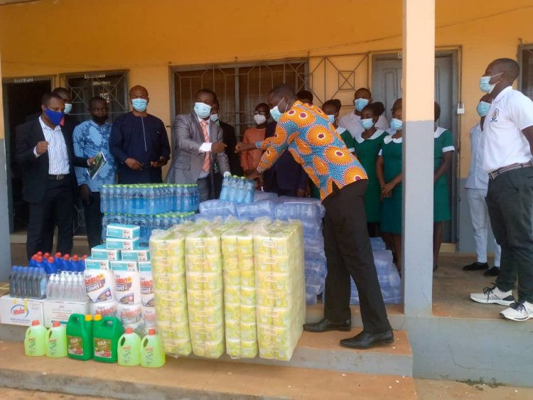 Lack of Accommodation for Doctors Affects Healthcare Delivery - Goaso Government Hospital