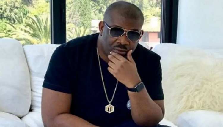 I Wish I Signed Falz And Simi, I Never Wanted Davido – Don Jazzy Express Regret
