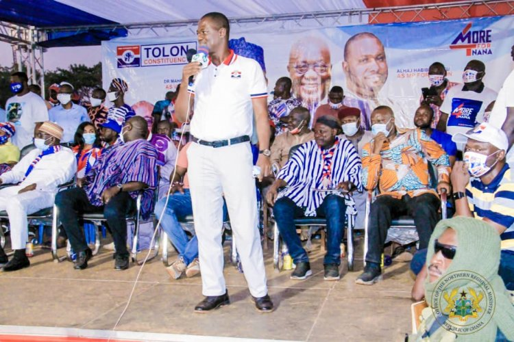Furious NPP Northern Leaders to protest tomorrow over NDA Boss Dismissal