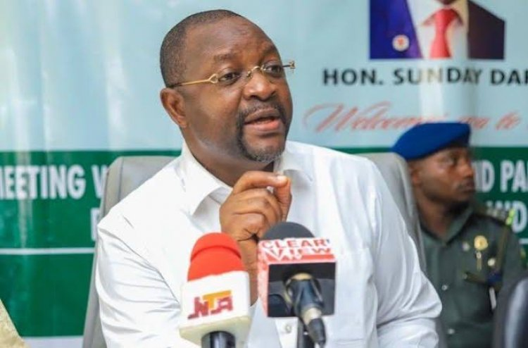We Are Not Aware Edo State Is Stopping Sports Festival – Federal Govt