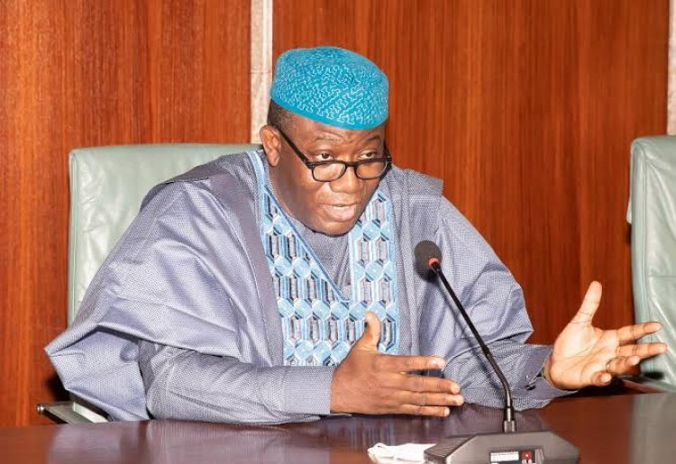 'Governors To Implement Autonomy For State Assemblies, Judiciary In May' - Governor Fayose