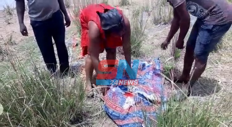 Two Children Drown In Volta Lake