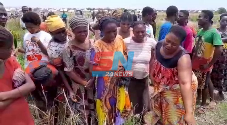 Two Children Drown In Volta Lake - (Video). 7