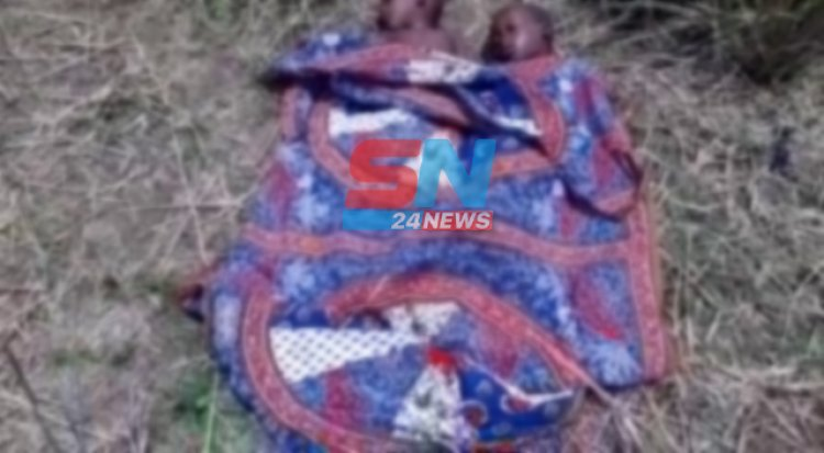 Two Children Drown In Volta Lake - (Video). 6