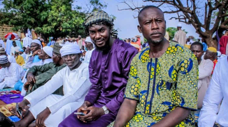 Ramadan: Pastor urges Christians to join Muslim community in fasting for peace