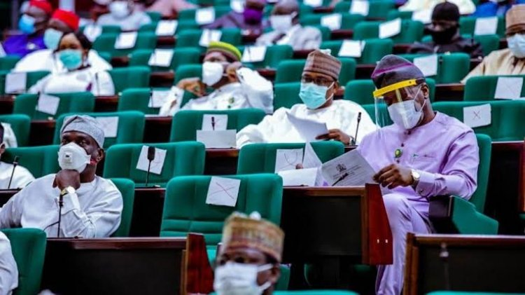 House Of Reps Move To Establish Anti-Poverty Agency