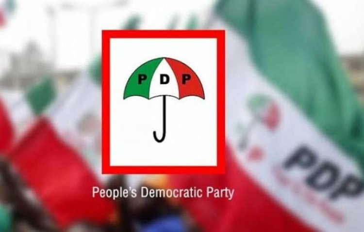 PDP Announces Guidelines For Lagos LG Poll