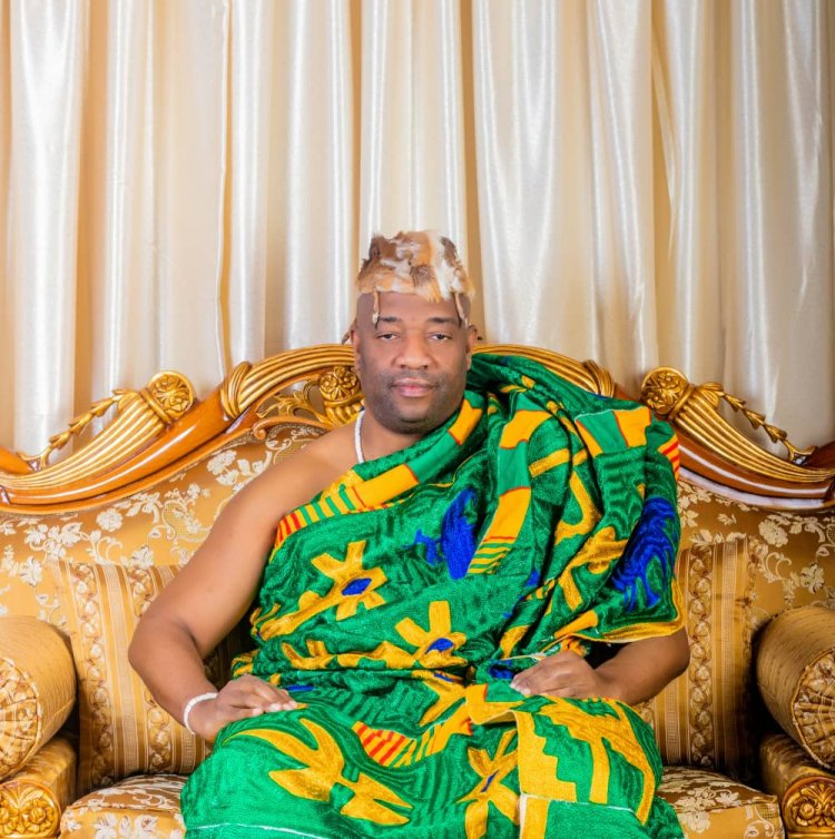 Ban On Noise Making To BeginMonday 10 May - Ga Mantse warns of no compromise