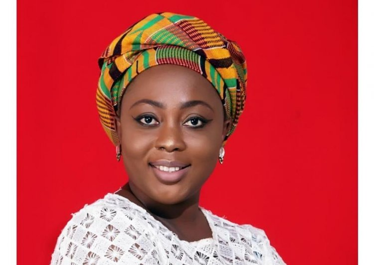 """NDC Parliamentary Candidate Declares Support for """"Fix the Country"""" Campaign"""
