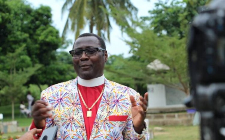 Bishop Warn Journalists and Politicians of Attempts to destroy Churches