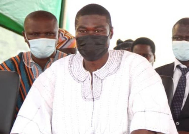 A new Paramountcy cannot be created in Gonja Traditional Council -Say GLYA President