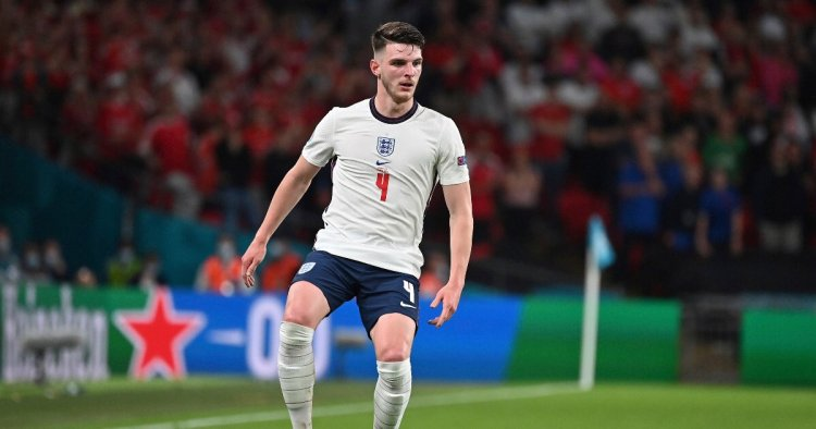 Chelsea plans to offer Tammy Abraham to West Ham in Declan Rice swap transfer