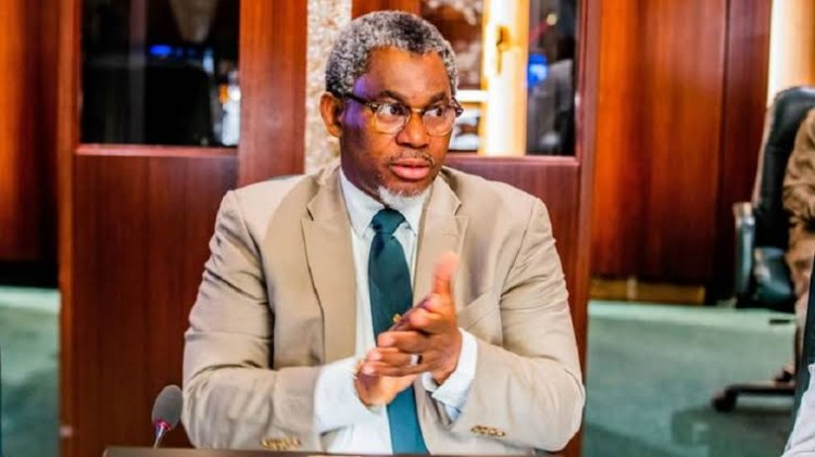 'Ajaokuta Steel To Be Completed Soon' - Minister