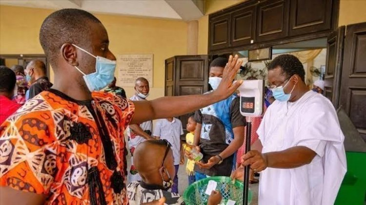 Nigeria Records 1,149 New COVID-19 Cases, With 7 Deaths