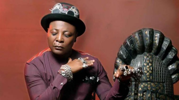 Why I Accepted 'Odudubariba' Role In 'King Of Boys' – Charlyboy Reveals