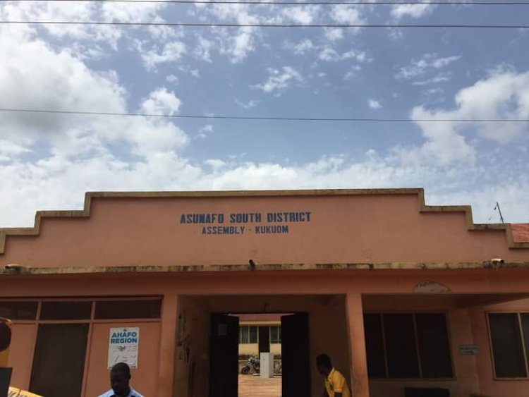 Asunafo South District adopt strategies to promote Girl Child Education