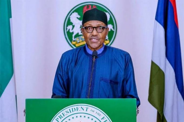 President Buhari Appoints New Members To EFCC Board