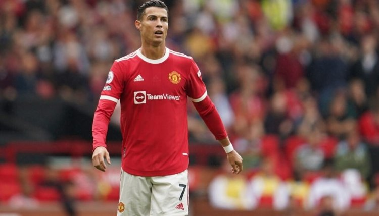 'It was a sackable offence not to start Ronaldo' – says ex-Villa forward Agbonlahor
