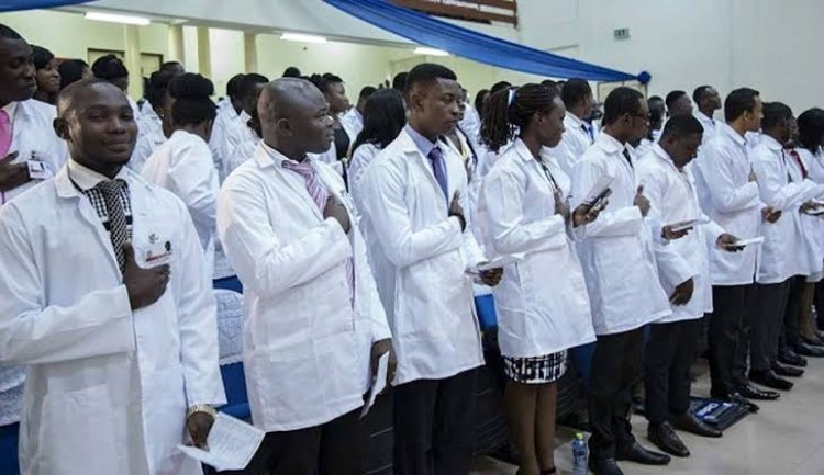 Resident Doctors Call off Nationwide Strike
