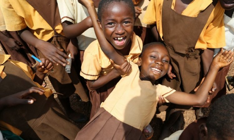 """""""Girl Child Education Has Improve as Compared To Previous Years""""- Advocate"""