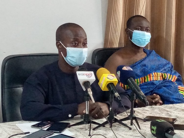 Regional Health Directorate to educate adolescent on Sexual Reproductive Health