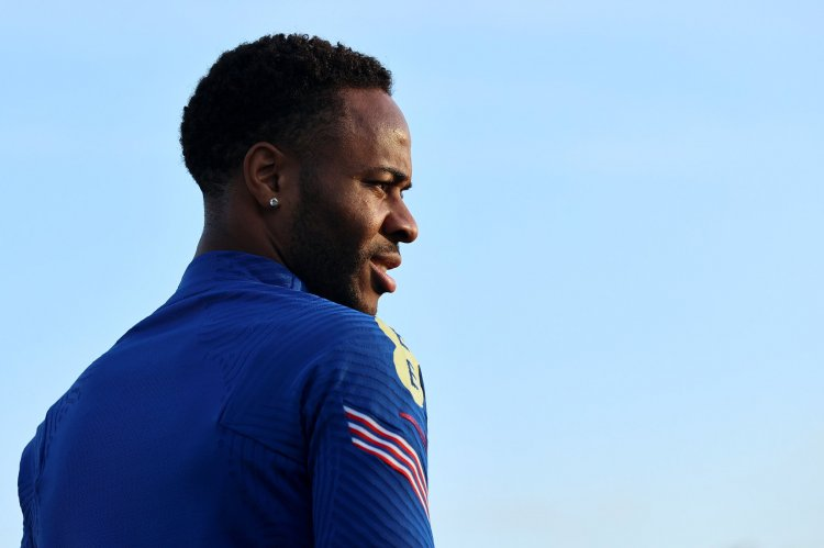 Sterling could move to Barca if playing time at City is denied