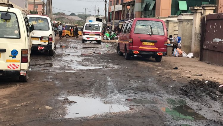 Amoako Atta will tow NPP to opposition over Bantama Roads - Assembly Member fumes