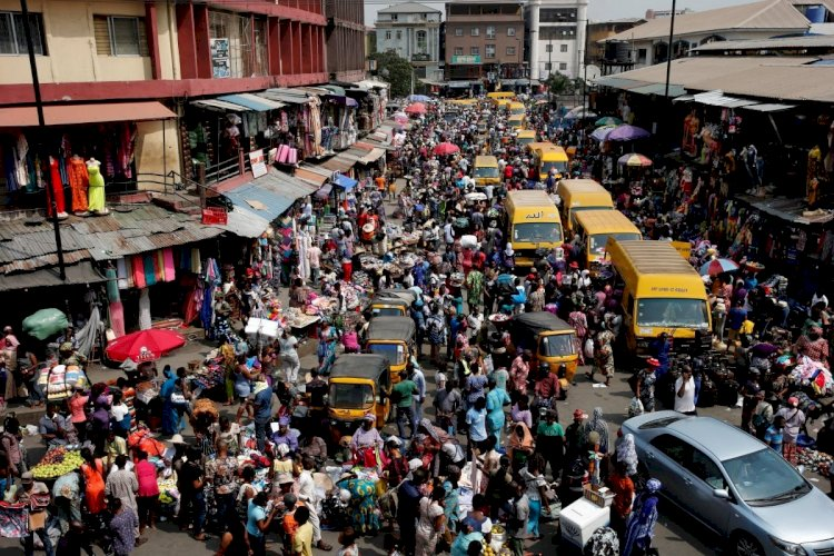 Killer Disease Hit Lagos, Guidelines To Stay Safe