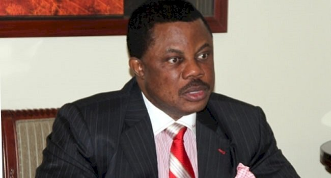 Anambra State Commences E-Registration Of Foreign Nationals