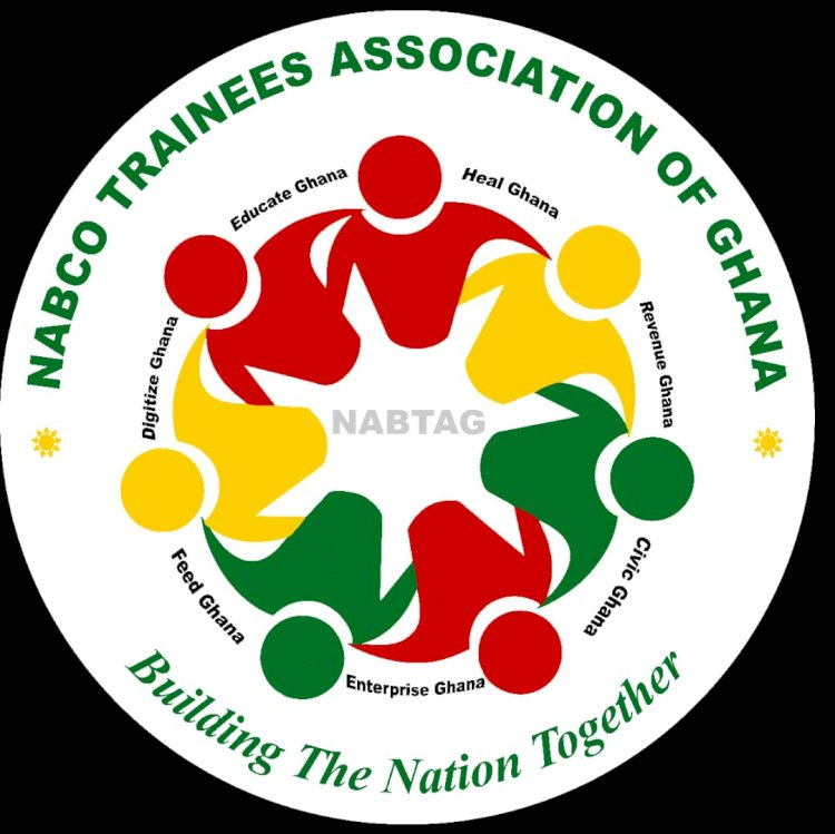 """""""NABCO trainees Should Be Made Permanent At Their Various Agencies"""" - NABTAG National President Appeals To Government"""