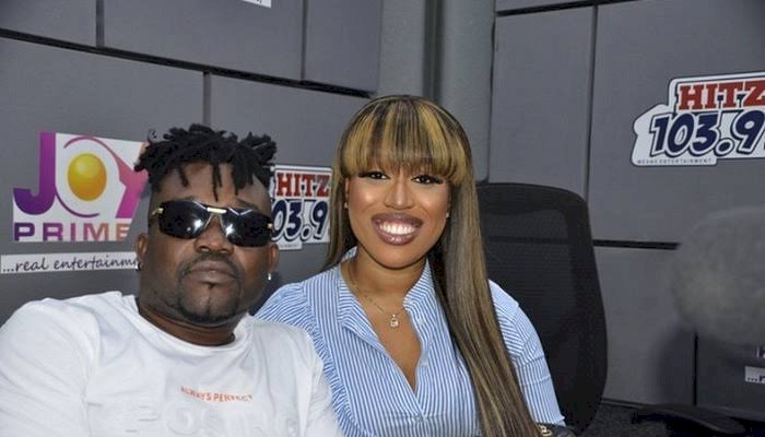Rufftown Records never benefited from Fantana - Bullet