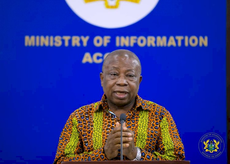 Ghana's Health Minister to Serve on WHO Executive Board