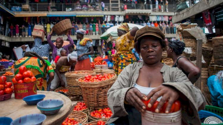Ghana's Annual Inflation Rises to 11.3% in May
