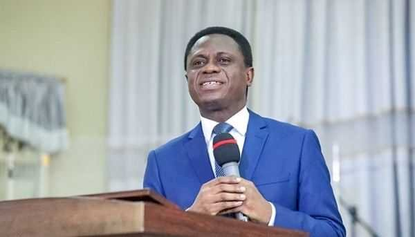 We Are Anointed For Good Works - Apostle Eric Nyamekye To Christians